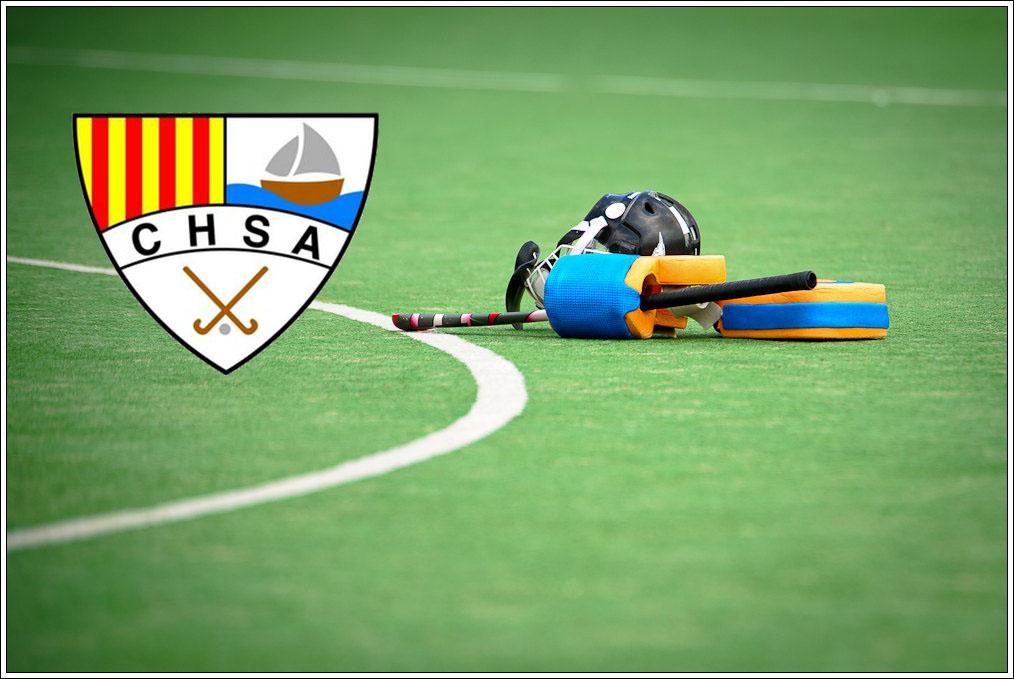 Club Hockey Sant Andreu
